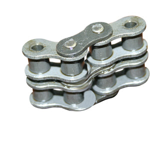 Drive Chain with Chrom Vanadium Drive Dogs