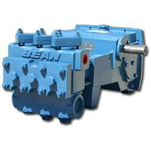 FMC water pump, FMC, pump, triplex, plunger pump, piston pump, high pressure pump