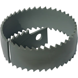 root saw, saw blade, saw, root cutter
