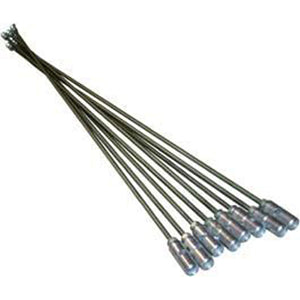 Rod, sewer rod, sectional rod, rodder, sewer rodder, sectional rodder