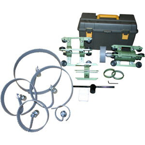 root cutter, root cutter motor, root cutter thruster, patriot 1 root cutter, patriot 1 grease cutter, root cutting system, root cutter kit