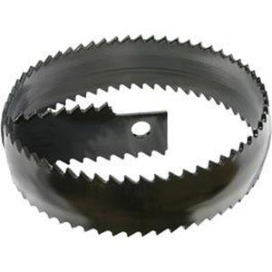 saw blade, root saw blade, concave saw blade, concave root saw, super 90, high strength root saw blade