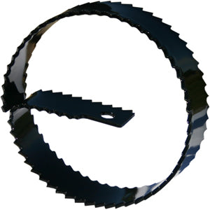saw blade, root saw blade, flat saw blade, flat root saw, super 90, high strength root saw blade