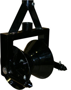 Surface Hung Manhole Roller & Yoke