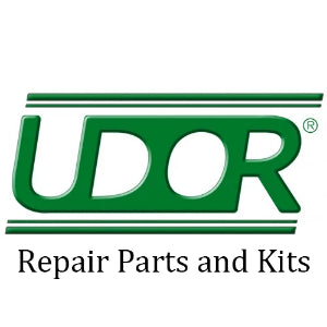 UDOR Water Pumps - Repair Parts & Kits