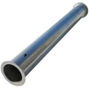 vac tube, vacuum tube, vac induction tube, vacuum induction tube, dig tube, hydro excavation, hydroexcavation, vactor,