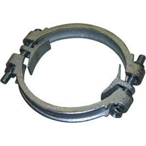 Hose Clamp - Heavy Duty 2-Bolt