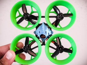 "2.5"" Low-Profile Toothpick/Twig Universal Ducted Propeller Guards (FULL SET + 1 FREE!)"
