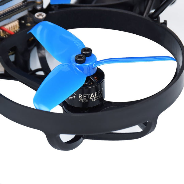Betafpv 1106 4500kv Motors (Set of 4) (Perfect for the Pusher Bee!)