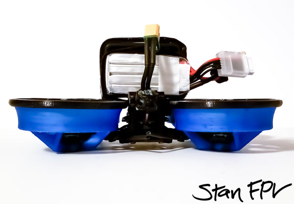 Stan FPV OG Cinewhoop Custom Build