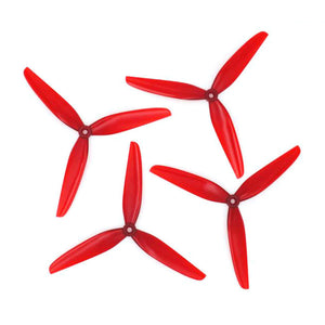 HQ Durable Prop 7x3.5x3V1S - Light Red