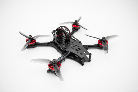 Stallion Frame Kit by Stan FPV