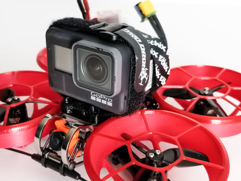 Custom Build - Stan FPV Original Cinewhoop