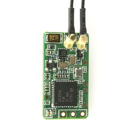 FrSky XM+ Mini Receiver