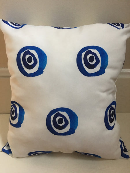 Lucky Eye Pillow