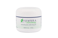 Sombra Pain Relieving Gel
