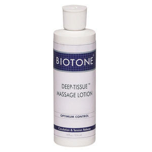 Biotone Deep Tissue Massage Lotion