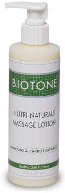 Biotone Nutri-Natural Lotion
