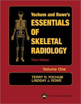Essentials of Skeletal Radiology