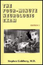 Four Minute Neurological Exam