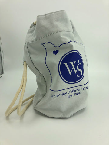 UWS Barrel Bag