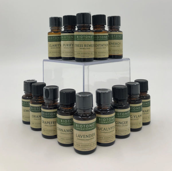 Biotone Essential Oils