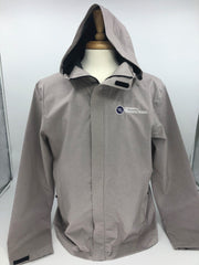 UWS Rain Jacket- Cloud Cover