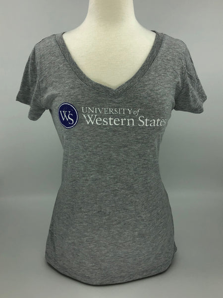 "Ladies Fit - ""Favorite"" V-Neck Tee"