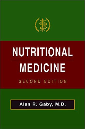 Nutritional Medicine; 2nd Edition