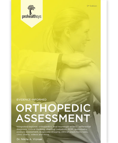 Orthopedic Assessment