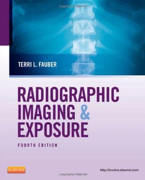 Radiographic Imaging & Exposure