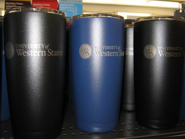 UWS Tumbler- Stainless Steel