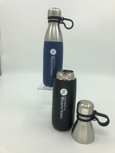 "UWS Water Bottle - SS ""Corbin"""
