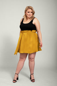 Plus Size Addy Skirt