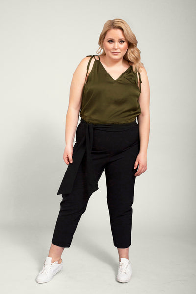 Jumpsuit : Lily Top & Alex Pant