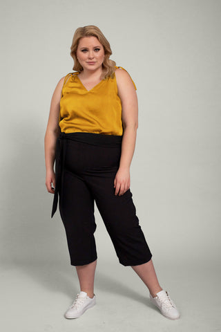 Jumpsuit: Lily Top & Zoe Pant