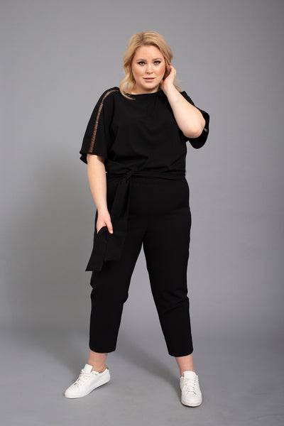 Jumpsuit Ashley Top & Alex Pant