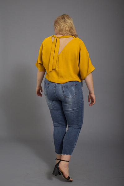 Plus Size Chloe Top