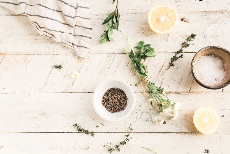What Does It Mean To Live A Herbal Lifestyle?