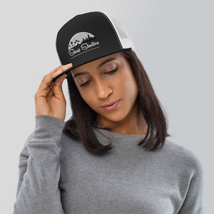 Sharp Studios Trucker Cap