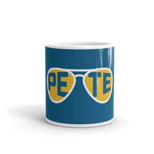 PETE 2020 VISION COFFEE MUG