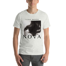 Load image into Gallery viewer, NOVA Short-Sleeve Unisex T-Shirt - LIGHT COLORS