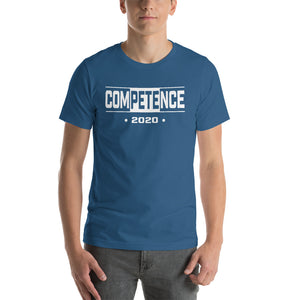 comPETEnce 2020 - Choose Your Color