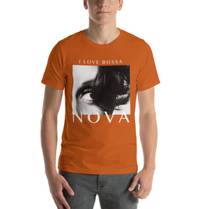 NOVA Short-Sleeve Unisex T-Shirt - DARK COLORS
