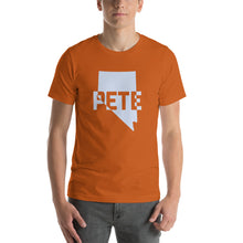 Load image into Gallery viewer, Nevada Loves Pete Short-Sleeve Unisex T-Shirt