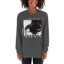 Load image into Gallery viewer, NOVA Long Sleeve Unisex T-Shirt - DARK COLORS