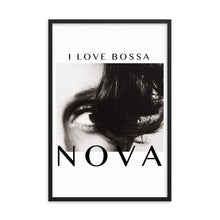 Load image into Gallery viewer, NOVA Framed Poster