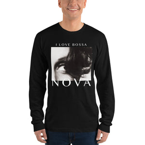 NOVA Long Sleeve Unisex T-shirt - DARK COLORS