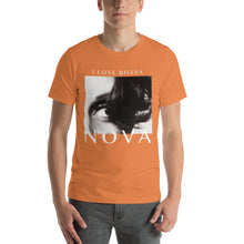 Load image into Gallery viewer, NOVA Short-Sleeve Unisex T-Shirt - DARK COLORS