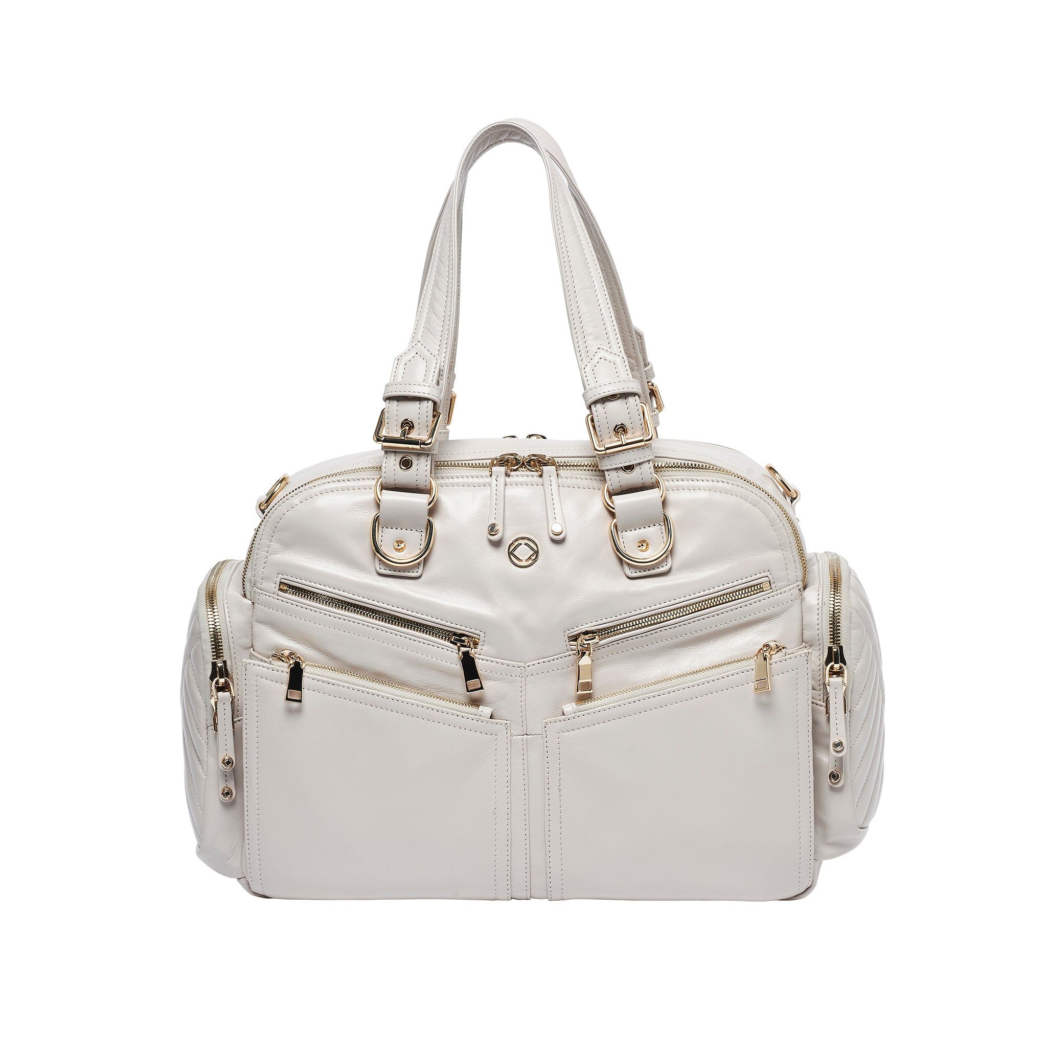 Westwood Putty Leather Holdall Handbag -  Limited Edition - Pre-order Now Open For March End Delivery